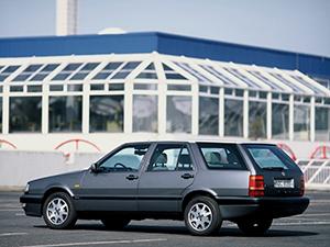 Lancia Thema 5 дв. универсал Station Wagon