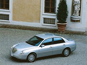 Lancia Thesis 4 дв. седан Thesis
