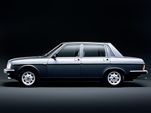 Lancia Trevi 4 дв. седан Trevi