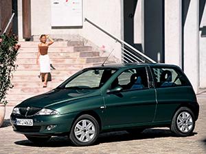 Lancia Ypsilon 3 дв. хэтчбек Ypsilon