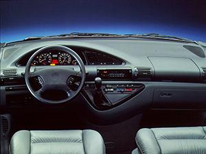 Lancia Zeta 5 дв. минивэн Zeta
