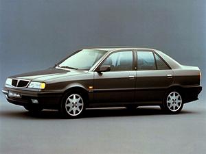 Dedra с 1990 по 1994