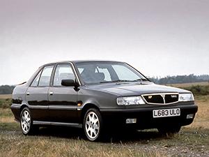 Dedra с 1995 по 1998