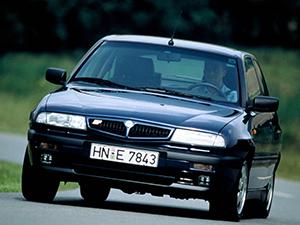 HPE с 1995 по 1996