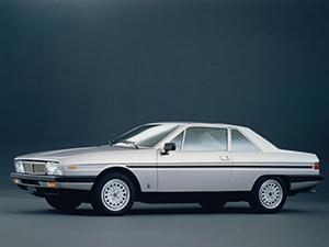 coupe с 1981 по 1983