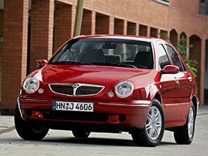 Технические характеристики Lancia Lybra