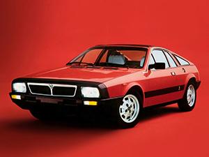 Технические характеристики Lancia Monte Carlo