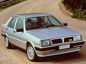 Технические характеристики Lancia Prisma