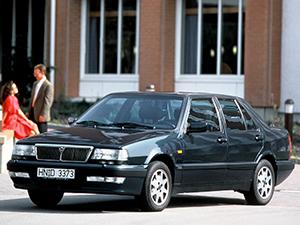Технические характеристики Lancia Thema 2.0 l.e. 1992-1995 г.