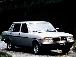 Технические характеристики Lancia Trevi