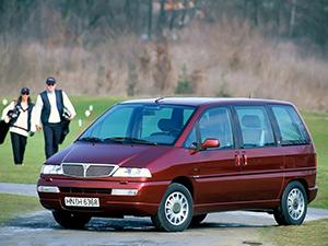 Zeta с 1996 по 2001