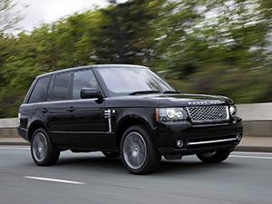 Land Rover Range Rover 5 дв. внедорожник Range Rover