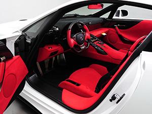 Lexus LFA 2 дв. купе LFA