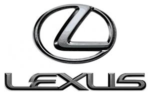 Тест драйв Lexus