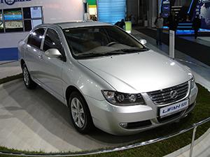 Lifan 620 4 дв. седан 620
