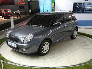 Smily (320) с 2008 по