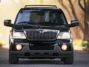 Navigator с 2003 по 2006