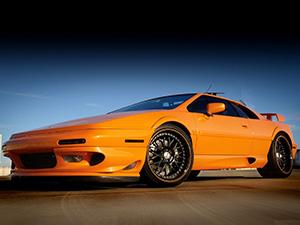 Lotus Esprit 2 дв. купе Esprit