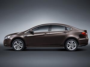 Luxgen 5 Sedan 4 дв. седан 5 Sedan
