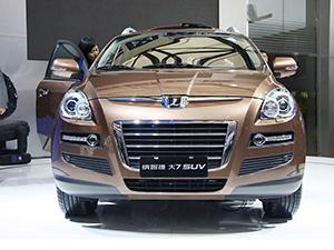 Luxgen 7 SUV 5 дв. кроссовер 7 SUV