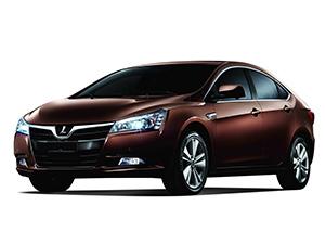 Технические характеристики Luxgen 5 Sedan
