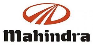 Фотографии Mahindra