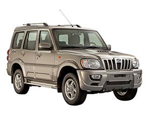 Технические характеристики Mahindra Mahindra Scorpio 2.0 i 4WD 2002- г.