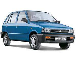 Технические характеристики Maruti Maruti 800