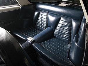 Maserati 3500 2 дв. купе 3500