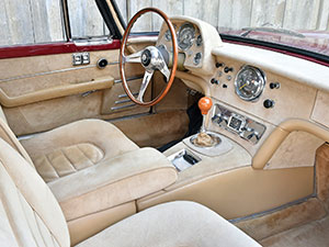 Maserati 5000GT 2 дв. купе 5000GT