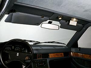 Maserati Biturbo 4 дв. седан Biturbo