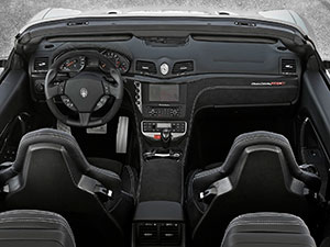 Maserati GranCabrio 2 дв. кабриолет GranCabrio