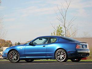 Maserati GranSport 2 дв. купе GranSport
