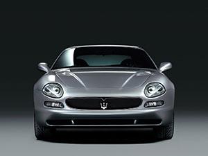 Технические характеристики Maserati 3200GT
