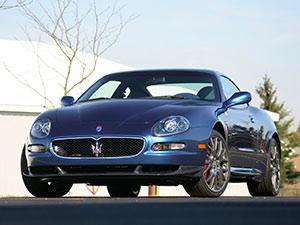Технические характеристики Maserati GranSport