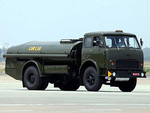 МАЗ 53-серия 2 дв. шасси 5334