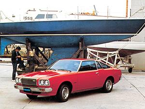 Mazda 121 2 дв. купе 121