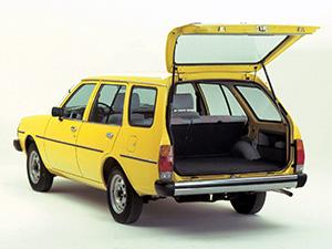 Mazda 323 5 дв. универсал Estate