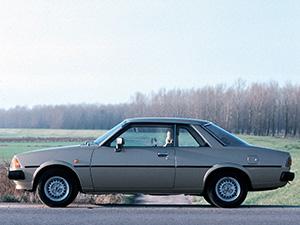 Mazda 626 2 дв. купе Hardtop