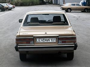 Mazda 929 4 дв. седан 929 Legato