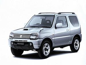 Mazda AZ 3 дв. внедорожник AZ-Offroad