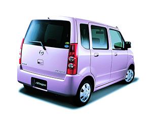 Mazda AZ 5 дв. минивэн Wagon