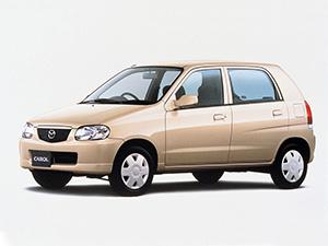 Mazda Carol 5 дв. хэтчбек Carol