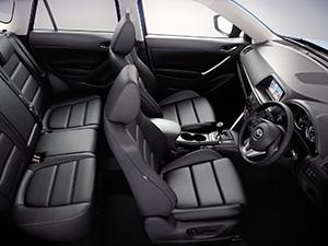 Mazda CX-5 5 дв. кроссовер CX-5