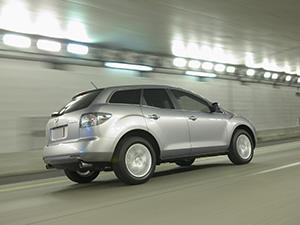 Mazda CX-7 5 дв. кроссовер CX-7