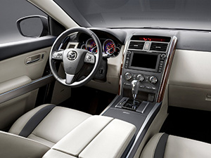 Mazda CX-9 5 дв. внедорожник CX-9