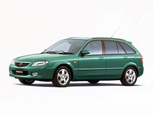 Mazda Familia 5 дв. универсал Familia