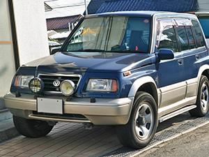 Mazda Levante 5 дв. внедорожник Levante