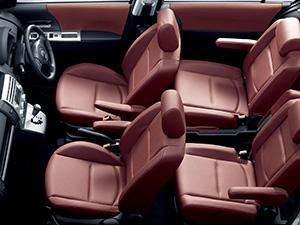 Mazda Premacy 5 дв. минивэн Premacy