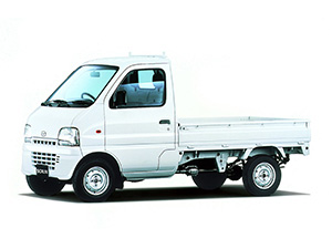 Mazda Scrum 5 дв. минивэн Scrum